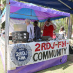 Burwood Festival 2012