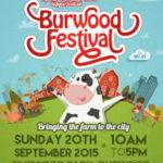 Burwood Festival - Sunday September 20