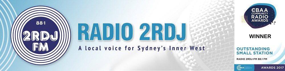 Radio 2RDJ FM 88.1