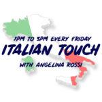 New Program Italian Touch