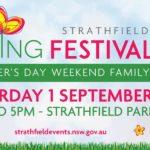2018 Strathfield Spring Festival