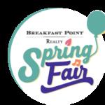 2018 Breakfast Point Spring Fair